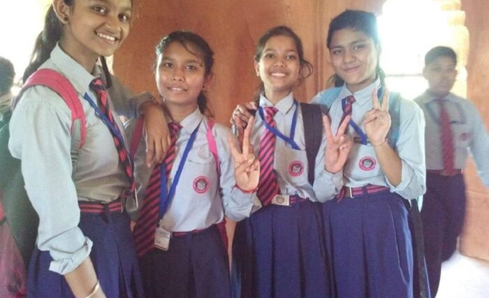 The typical routine of the best CBSE schools in Jorhat